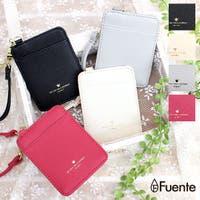 FUENTE(フェンテ)の小物/パスケース・定期入れ・カードケース