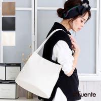 FUENTE(フェンテ)のバッグ・鞄/トートバッグ