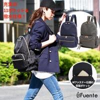 FUENTE(フェンテ)のバッグ・鞄/リュック・バックパック