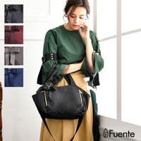 FUENTE(フェンテ)のバッグ・鞄/ハンドバッグ