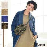 FUENTE(フェンテ)のバッグ・鞄/ウエストポーチ・ボディバッグ