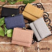 FUENTE(フェンテ)の財布/二つ折り財布