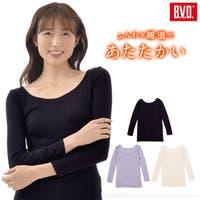 FUJIBO-SHOP【WOMEN】(フジボウショップ)のインナー・下着/インナーシャツ