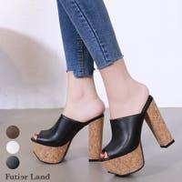 futier land(フューティアランド)のシューズ・靴/サンダル