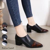 futier land(フューティアランド)のシューズ・靴/ブーティー