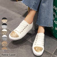 futier land(フューティアランド)のシューズ・靴/スニーカー