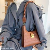 futier land(フューティアランド)のバッグ・鞄/ショルダーバッグ