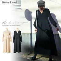 futier land(フューティアランド)のワンピース・ドレス/ニットワンピース