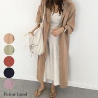 futier land(フューティアランド)のワンピース・ドレス/シャツワンピース