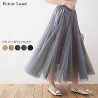 futier land(フューティアランド)のスカート/ロングスカート・マキシスカート