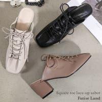 futier land(フューティアランド)のシューズ・靴/サボサンダル