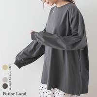 futier land(フューティアランド)のトップス/カットソー