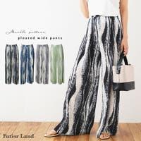 futier land(フューティアランド)のパンツ・ズボン/ワイドパンツ