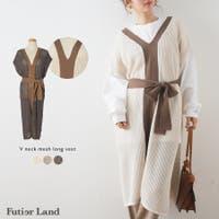 futier land(フューティアランド)のトップス/ベスト・ジレ