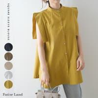 futier land(フューティアランド)のトップス/ブラウス