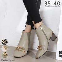 futier land(フューティアランド)のシューズ・靴/ショートブーツ
