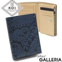 ギャレリア Bag&Luggage(ギャレリアニズム)の財布/二つ折り財布