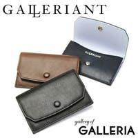 ギャレリア Bag&Luggage(ギャレリアバックアンドラゲッジ)の小物/名刺入れ
