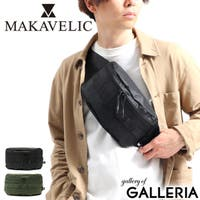 ギャレリア Bag&Luggage(ギャレリアバックアンドラゲッジ)のバッグ・鞄/ウエストポーチ・ボディバッグ
