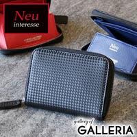 ギャレリア Bag&Luggage(ギャレリアバックアンドラゲッジ)の財布/コインケース・小銭入れ