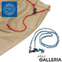 ギャレリア Bag&Luggage(ギャレリアバックアンドラゲッジ)の小物/ベルト