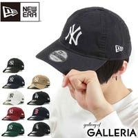 ギャレリア Bag&Luggage(ギャレリアニズム)の帽子/キャップ