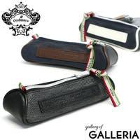 ギャレリア Bag&Luggage(ギャレリアバックアンドラゲッジ)の文房具/ペン類・ペンケース