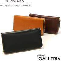 ギャレリア Bag&Luggage(ギャレリアニズム)の財布/長財布