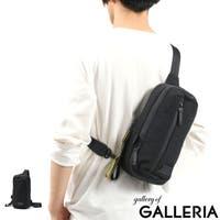 ギャレリア Bag&Luggage(ギャレリアニズム)のバッグ・鞄/ウエストポーチ・ボディバッグ
