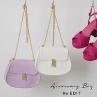 Re:EDIT(リエディ)のバッグ・鞄/ショルダーバッグ