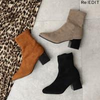 Re:EDIT(リエディ)のシューズ・靴/ブーツ