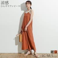 Re:EDIT(リエディ)のワンピース・ドレス/キャミワンピース