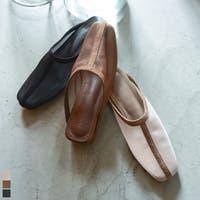 Re:EDIT(リエディ)のシューズ・靴/ミュール