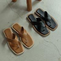 Re:EDIT(リエディ)のシューズ・靴/トングサンダル