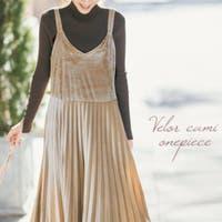 sun eight(サンエイト)のワンピース・ドレス/キャミワンピース
