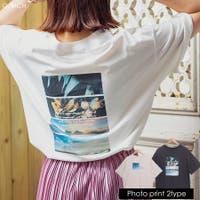 sun eight(サンエイト)のトップス/Tシャツ