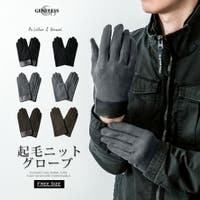 GENELESS(ジェネレス)の小物/手袋