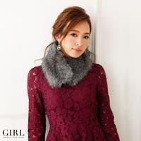 GIRL(ガール)の小物/ストール
