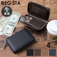 A.M.S.(エーエムエス)の財布/二つ折り財布