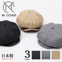 A.M.S.(エーエムエス)の帽子/キャスケット