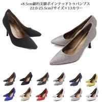 GlitterAdel(グリッターアデル)のシューズ・靴/パンプス