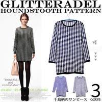 GlitterAdel(グリッターアデル)のトップス/ニット・セーター