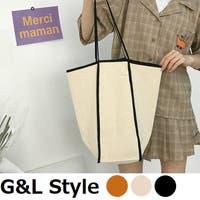 G&L Style(ジーアンドエルスタイル)のバッグ・鞄/トートバッグ