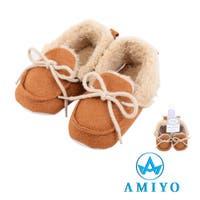 Amiyo(アミヨ)のベビー/ベビーシューズ