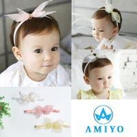 Amiyo(アミヨ)のヘアアクセサリー/ヘアバンド