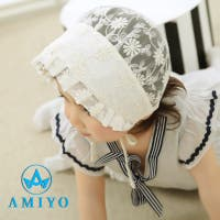 Amiyo(アミヨ)のベビー/ベビー帽子