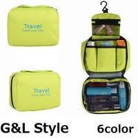 G&L Style(ジーアンドエルスタイル)のバッグ・鞄/ポーチ