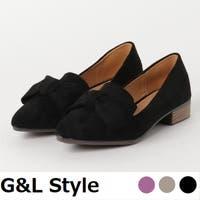 G&L Style(ジーアンドエルスタイル)のシューズ・靴/パンプス