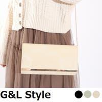 G&L Style(ジーアンドエルスタイル)のバッグ・鞄/クラッチバッグ