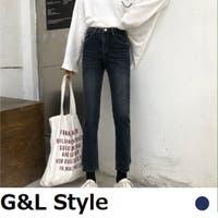 G&L Style(ジーアンドエルスタイル)のパンツ・ズボン/スキニーパンツ